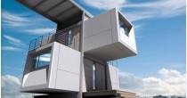Maison Futur